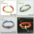 Hot Selling Hope Animal Bracelet For Ladies And Mens