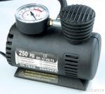 High Pressure Mini Portable Air Compressor Pump, Car Tire Inflator