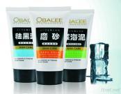 Anti-acne die Stabiliserend het GezichtsReinigingsmiddel van de Zorg van de Huid van de Porie witten