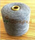 2/25NM 50%Mercerized Wool 50%Nylon Spinning blended yarn
