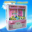 Electronic Toy Gift Crane Machine