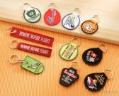 A02 вышило Keyholders