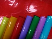 Cellophane BOPP Film With Solid Colour