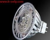 3W LED MR16 Spotlight
