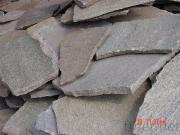 Quartzite Irregular Random Stone