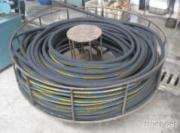 DIN20022 EN853 1SN Hydraulic Hose