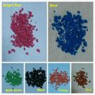 Kleurrijke RubberKorrels EPDM