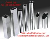Stainless SteelPipes
