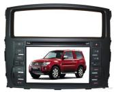Mitsubishi Pajero/Montero Digital Car Multimedia Kit