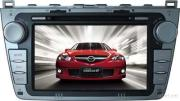 Mazda 6 2009-2012 Car Multimedia Kit