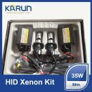 35W 55W H4H/L Slim HID Xenon Kit, Xenon Hid Conversion Kit