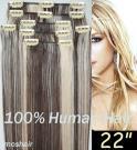 Hair Extension/Hair Pieces
