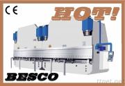 China/Chinese CNC Tandem Press Brake Machinery