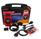 Oil / Service and Airbag Reset Tool