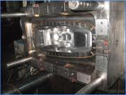 High Precision Plastic Injection Mould, Injection Mold, Plastic Mould