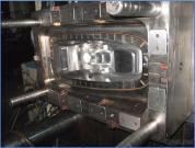 Precision Plastic Injection Mould, Plastic Mold