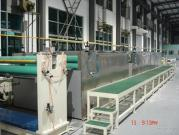 Aluminum Coil Pretreatment Production Line