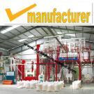 50Ton Maize FlourMillingEquipment