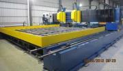 Gnatry Type CNC Drilling Machine