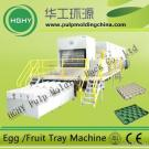 Molded Pulp Egg Tray Machine