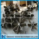 Heat Treatment Investment Casting Furance Fan