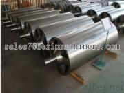 Centrifugal Casting Heat Treatment Furnace Roller