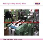 Webbing Sling Machine