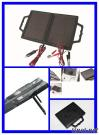 4W Amorphous Solar Foldable Car Battery