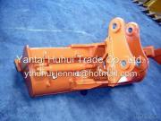 Hydraulic Tilt Bucket for Caterpillar