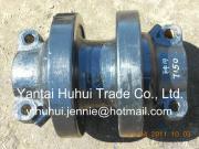 Bottom Roller for Kobelco 7150 Crane Parts
