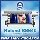 RS640 Versaart Eco lösende Drucken-Maschine