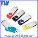Excellent Price Twister USB Flash Drive 2GB 4GB 8GB 16GB 32GB With Free Logo Printing