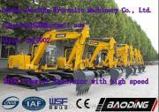 Cheap Crawler Excavators for Sale/0.5M3 Bucket Hydraulic Excavator
