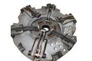 Tractor Accessories / Clutch Assembly