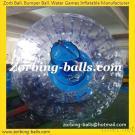 Boule de Zorbs d'Aqua à vendre