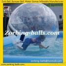 Boule Zorbing de Zorb de l'eau