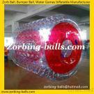 Rouleau gonflable de Zorb de bulle