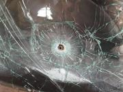 Penang Bullet Proof Glass