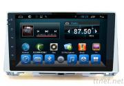 Quad Core Car DVD Player KIA K5 2016 GPS Navigation Radio Stereo Factory