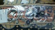 Perkins genset parts 6U5LT1178 Perkins KIT, JOINT/GASKET Perkins 1106D-70TA engine parts fits XGMA Excavator XG822 22T engine/XGMA engine pa