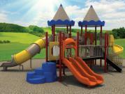 옥외 아이 운동장 장비 또는 활주 또는 학교 장비