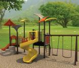 공원 운동장 장비 또는 유치원 장비