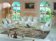 Italian Style Living Room Furniture-Living Room Sofa Sets