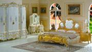 Classic Italian Antique Bedroom Furniture