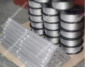 Titanium Wire, Welding Wire, Titanium Flat Wire, Sunglass Frame