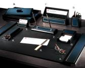 Paragon Leather 8 - PC Desk Set