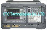 De Analysator van het Spectrum van Agilent E4405B