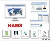 Hundure Access Control Management System