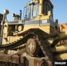 Caterpillar Crawler Bulldozers(Cat,D8R)