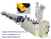 PE Water Pipe Production Machine